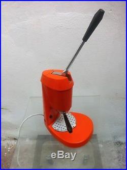 1960s Vintage JATA mod. 708 Lever Espresso Coffee Machine Spain Maker 60s