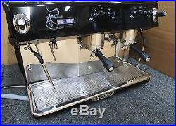 2016 Expobar Rosetta Control 2 GR Commercial Coffee Cappucino Espresso Machine