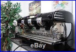 2016 Model La Spaziale S40 Solectron 3 Group Coffee Espresso Machine