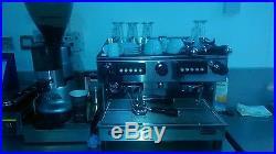 2 GROUP ESPRESSO COFFEE MACHINE COMMERCIAL COFFEE MACHINE SUPPLIES