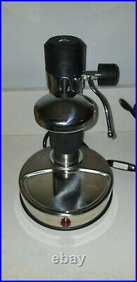 AMA Milano Espresso Maker Electric Coffee Machine Italy Vintage