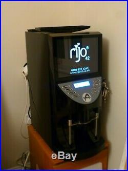 Aequator Brasil Rijo42 Bean To Cup Coffee Espresso Cappuccino Machine