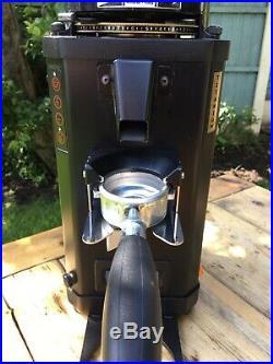 Anfim Caimano on demand grinder commericial espresso coffee grinder