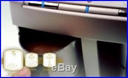 Arcelik BEKO K-3190 P Automatic Turkish Coffee Espresso Maker Machine- 220V Plug