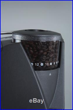 Ariete 1329/1 Cafe Roma Plus Coffee Espresso Bean to Cup Machine