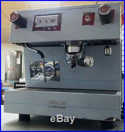 Ascaso BAR. 1 GR PF Thermoblock Proffesional Espresso & Coffee Machine