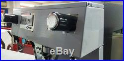 Ascaso BAR. 1 GR PF Thermoblock Proffesional POD Espresso & Coffee Machine