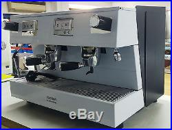 Ascaso BAR. 2 GR PF Thermoblock Proffesional POD Espresso & Coffee Machine