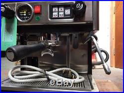 Astoria Argenta Espresso Machine One Group Automatic