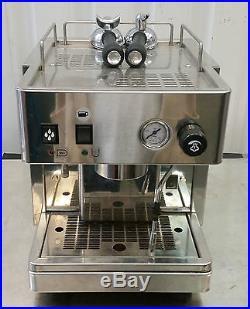 Astoria Commercial Coffee Machine 1 Group Espresso Cappucino CKX/1-CO 2014 Model