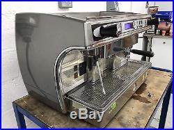 Astoria Espresso Coffee Machine