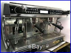 Astoria Gloria 2 group commercial espresso coffee machine serviced/ refurbished