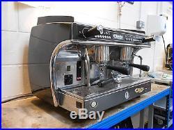 Astoria Gloria 2grp Fully-Auto Espresso Machine