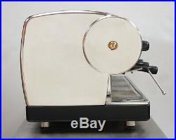 Astoria Lisa 3 Grp Commercial Coffee Espresso Machine