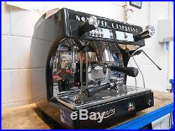 Astoria Perla 1grp Fully-Auto Espresso Machine
