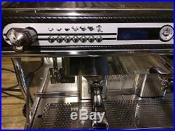 Astoria Plus 4 You 2 Group Espresso Coffee Machine Refurbished & Warranty