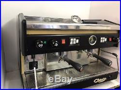 Astoria Saep Commercial Espresso Coffee Machine Refurbished