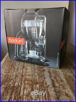 BODUM 3020 Granos Espresso Coffee Machine Maker