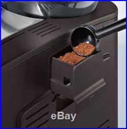 BOSCH TES50328 RW Double Shot Automatic Espresso Coffee Maker Machine