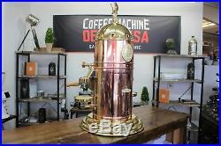 BRAND NEW Elektra Belle Epoque 2 Group Espresso Coffee Machine