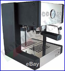 Briel Espresso And Cappucino Automatic Coffee Machine Made In Portugal E209ein