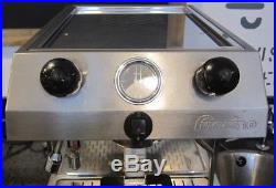 Baby Fracino Single head Commercial Espresso Machine