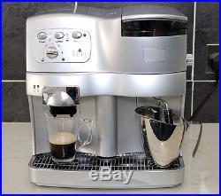 Bambino Automatic Bean to Cup Espresso Coffee Machine BLACK
