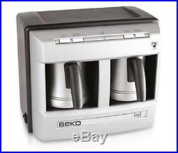 Beko AUTOMATIC TURKISH COFFEE ESPRESSO MAKER MACHINE ELECTRICAL CEZVE BKK 2113P
