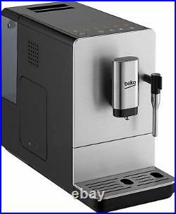 Beko CEG5311X Bean to Cup Coffee Machine 19 Bar Stainless Steel Espresso Maker
