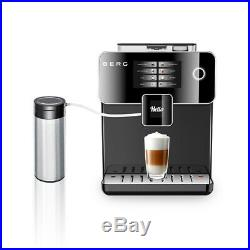 Berg Toccare Uno PRO One Touch Automatic Bean to Cup Coffee Machine. RRP £895