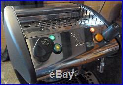 Bezzera BZ02S. Heat Exchanger (HX) Espresso machine