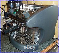 Bezzera BZ02S Prosumer HX Espresso Machine. Home/Office