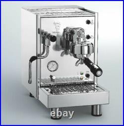 Bezzera BZ09 Semi professional coffee machine, espresso machine