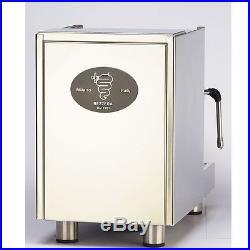 Bezzera Unica Espresso & Cappuccino Machine coffee maker E61 58mm Head with PID