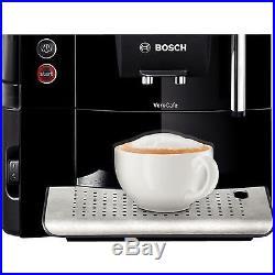 Bosch TES50159DE VeroCafe fully automatic coffee espresso cappuccino Machine