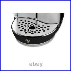 Bosch Tassimo Caddy T75 Coffee Machine 1.2L, 32 Pod Holder and Brita Filter