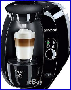 Bosch Tassimo T20 Amia Hot Beverage Coffee Espresso Maker Machine TAS2002GB NEW