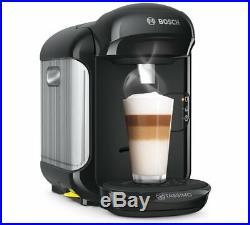 Bosch Tassimo Vivy 2 Automatic Coffee Machine 5 x Drink Boxes Bundle NEW