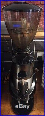Brasilia 2 Group Manual Espresso Coffee Machine & La Spaziale Grinder Package