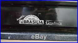 Brasilia Gradisca 2GR Espresso & Cappuccino Machine