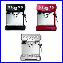 Breville BES840 The Infuser Espresso / Coffee Machine (Choice of Color)