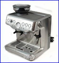 Breville BES870XL Barista Express Espresso Maker Coffee Machine