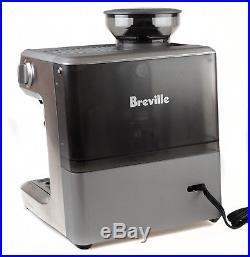 Breville BES870XL the Barista Express Espresso Coffee Machine Please Read