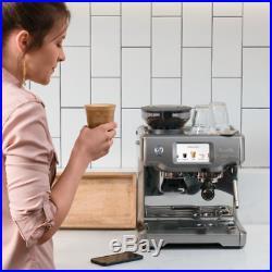 Breville BES880 BSS The Barista Touch Espresso Coffee Machine