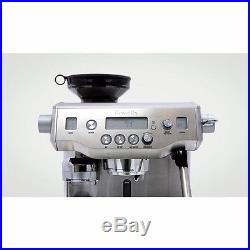 Breville BES980 The ORACLE Espresso Coffee Machine WorldWide delivery