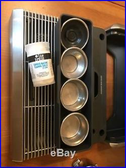 Breville Barista Express Espresso Coffee Machine BES860XL