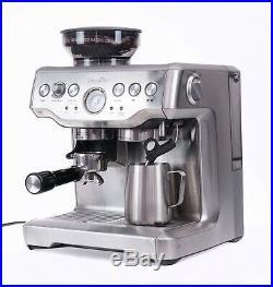 Breville Barista Express Espresso Coffee Machine BES870XL