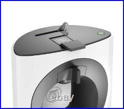 Breville Nescafe Dolce Gusto Oblo Capsule Coffee Tea Cold Machine Maker White