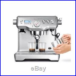 Breville The Dual Boiler BES920 Espresso Coffee Machine WorldWide delivery