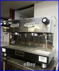 Brugnetti Espresso Machine (2 Group)